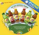 [Brisbane] Free Bottle of Liptons Ice Tea
