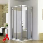 Shower Enclosure $288.19 + Save up to 20% off Shower Screens / Bathroom Products @ Elegant Showers