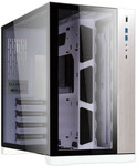 Lian Li PC-O11 Dynamic White or Black ATX MidTower Gaming Case Tempered Glass $205.19 Delivered @ PB Tech