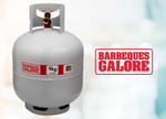 10% off 9kg BBQ Gas Refill $17.95 (Was $19.95) @ Barbeques Galore (via Shop A Docket) - Selected Locations