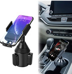 Apsung Car Cup Holder Phone $13.12 (40% off) + Shipping ($0 with Prime or $39 Spend) @ Apsung Amazon Au