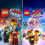 [PS4] LEGO Movie Videogame Bundle $36.38 (was $90.95)/LEGO DC Heroes & Villains Bundle $36.38/LEGO Marvel Coll. $44.97-PS Store