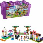 LEGO Friends Heartlake City Brick Box 41431 $40 Delivered (RRP $70) @ Amazon AU