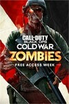 [XB1, PC, PS4] Free to play week - Call of Duty: Black Ops Cold War: Zombies (Xbox Live/PSN required) - MS Store/PS Store/Steam