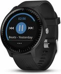 Garmin Vívoactive 3 Music, GPS Smartwatch with Music Storage $287.15 + Delivery (Free with Prime) @ Amazon US via AU