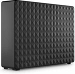 Seagate Expansion Desktop HDD: 14TB $346.10, 10TB $270.44 + Delivery (Free with Prime) @ Amazon UK via AU
