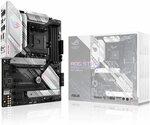 ASUS ROG STRIX B550-A GAMING: AMD AM4 ATX Motherboard $228 Delivered @ OnLine Computer via Amazon AU