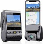 Viofo A129 Plus Duo Dual Dash Cam (1440p 60fps Front, 1080p 30fps Rear) $202.30 Delivered @ VIOFO via Amazon AU