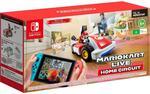 [LatitudePay, Switch] Mario Kart Live: Home Circuit (Mario or Luigi Set) $88 + Shipping ($0 C/C) @ JB Hi-Fi