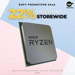 AMD Ryzen 5 3600 OEM (No Heatsink) $219.88 ($214.38 w/ eBay Plus) Delivered @ Ninja.buy eBay