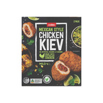Mexican Style Chicken Kiev $1.25 @Coles