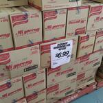 [WA] Indomie Mi Goreng 40x85g $6.99 @ MCQ Morley (Coventry Markets) - Best before 17/7/21