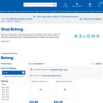 Belong Mobile Starter Kits: $25 for $12.50 @ Officeworks & Coles / $45 for $22.50 @ Officeworks