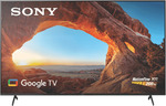 """Sony 85"""" X85J (2021 Model) 4K UHD Android Bravia LED TV $3650.75 + Delivery @ The Good Guys"""