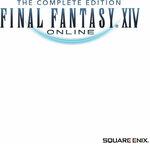 [PC, Mac] 60% off Final Fantasy XIV Complete Edition - Collector's Edition $43.98 @ Square Enix EU Store