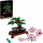 LEGO Creator Expert Bonsai Tree 10281 Building Kit - $68 Delivered @ Amazon AU
