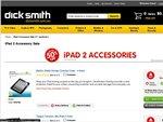 Upto 50% off iPad 2 Accessories DSE