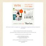Win a Sarah Todd Masala Value Pack and Robert Welch Signature Knife Set Worth $850 from Sarah Todd