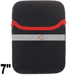 "Neoprene Sleeve Case Pouch for 7"" Android Tablet PC $2.29 with Free Shipping"
