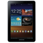 "The Good Guys Samsung Galaxy Tablet 7.7"" Wi-Fi 16GB Black $411"