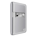 Western Digital 500GB My Passport Studio Portable Hard Drive $67 - Office Works (IN-STORE ONLY)