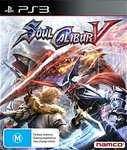 Soul Calibur V Collector's Edition PS3/Xbox360 for $39 @ JB HIFI Online, Free Shipping
