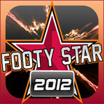 """AFL Footy Star IOS & Android """"Free Normally $1.99"""""""