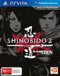 Shinobido 2: Revenge of Zen $29 + $0.99 Shipping (JB HI-FI)