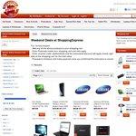 Limited Sale: HP Envy 6 i5 $599, Samsung 256GB SSD - $185 Delivered, Netgear DGND3700 - $125