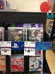 Bayonetta and Other Cheap Games at Target