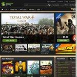 Green Man Gaming 20% off Coupon Code + 25% off Selected Titles