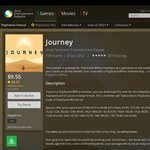 [PS3] Journey PSN Store $9.55 ($8.60 for PS+)