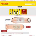 Corona $39.99 or Johnnie Walker Black $39.99 + Other Offers @ Mr Liquor