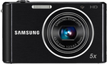 Samsung ST77 16MP Digital Camera $49 at Office Works (Clearance Stock)
