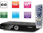 Bush Television Set Top Box Includes Learning Remote Free for $20 + $10 Shipping