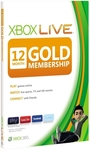 XBOX LIVE Gold 12 Months (Email) @ OzGameShop for $37.25