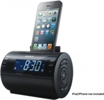 Sony iPod and iPhone 5 Dock Clock Radio - ICF-C11IP $69.00 Delivered (Was $99.00) @ Sony.com.au