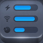 ActMonitor for iOS 7 Free (Was $0.99)