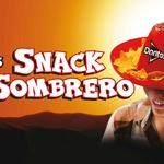 $1 Doritos Snack Sombrero at Brunswick East, Coles Express/Shell Petrol Station - VIC