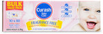 """Curash Fragrance Free 800 Wipes for $27 at Toys """"R"""" Us"""