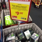 Monster Power $9.95 (Save $40) at Harvey Norman Chadstone VIC
