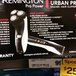 Remington Urban Pro Pack $25 @ Woolworths Ashwood (Vic)