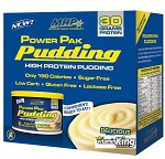 Power Pak Pudding (6x 250g) by MHP Maximum Human Performance $10 + Postage - Usually $41.70 @ Vitamin King