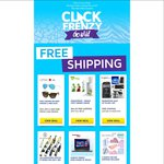 Various Click Frenzy Deals - Lenovo up to 30% off, OPSM 50% off a 2nd Pair + More