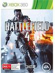 Battlefield 4: Xbox 360 - $15 ($15.99 Delivered), Tomb Raider Collection - $15 @ JB Hi-Fi