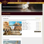 Etihad Super Sale - Cheap Flights to Europe in August