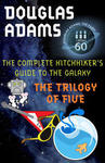 Complete Hitchhiker's Guide to The Galaxy Set $4.99 on iBooks + Sci-Fi & Fantasy Bundle Sale