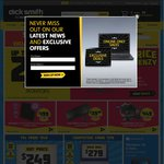 Dick Smith $10 off $50-$149 Spend - EG Logitech G602 $54.98