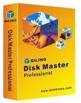 QILING Disk Master Pro 3.1 (100% Discount) Free via WindowsDeal