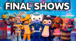 Get a Poster-and-Program Souvenir with Every Octonauts Live! (in Sept/Oct) Ticket Purchased